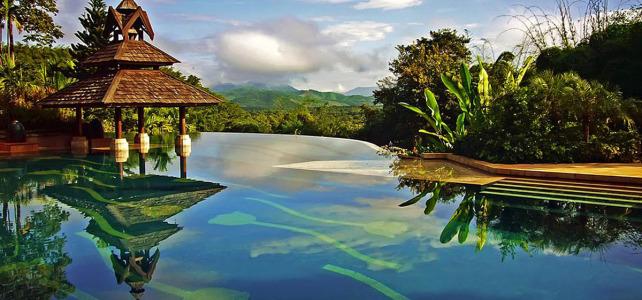 Индонезия, о. Бали!  Отель KUPU KUPU BARONG понижение цен!!!