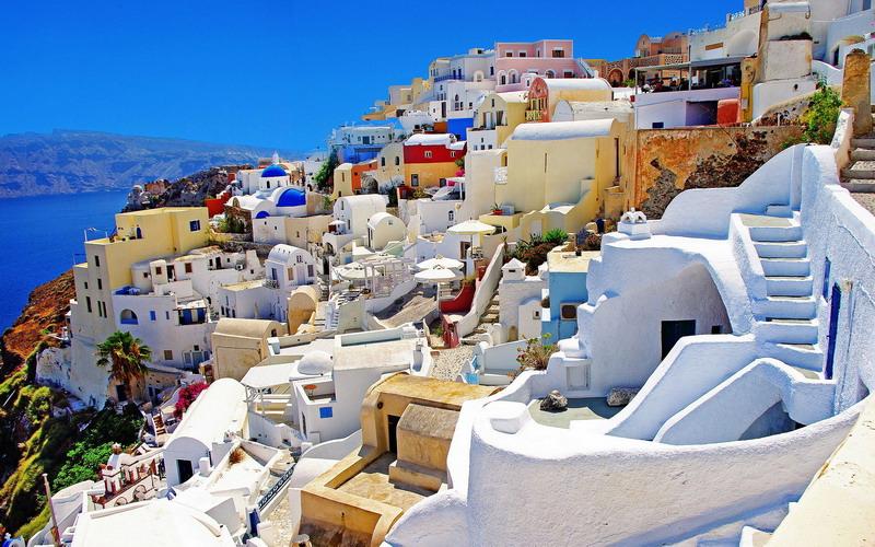 Греция, раннее бронирование!!!