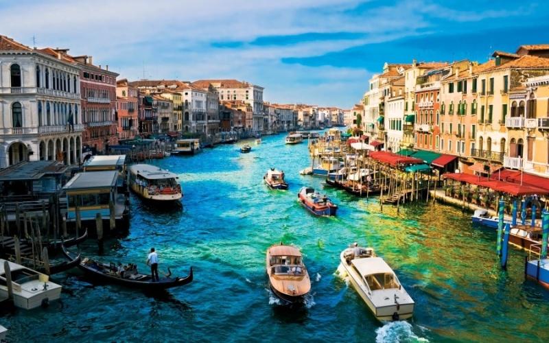 Отдых в Италии!!!