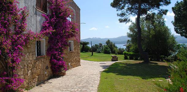 Аренда виллы 1 на Сардинии